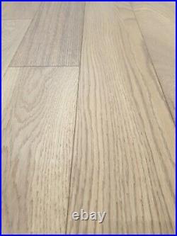 14mm Engineered Oak Flooring. Vintage Golden Antique. £30m2. 17.28m2 Job Lot