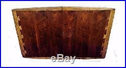1964 lane acclaim dining table midcentury modern antique vintage furniture