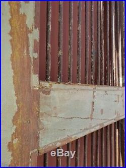 Industrial Vintage Antique Wooden Doors Window Shutter Wardrobe Reclaimed Doors