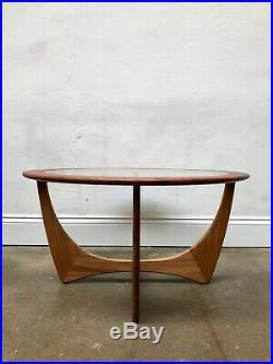 Vintage 60's G Plan Astro Teak Coffee Table. Danish Retro Mid Century DELIVERY