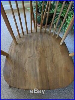 Vintage Ercol 305 Tub Chair