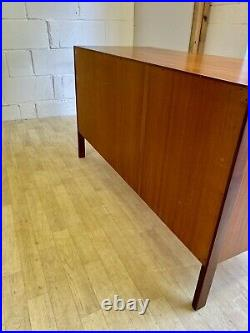 Vintage Midcentury Double Chest of Drawers Richard Hornby (delivery available)
