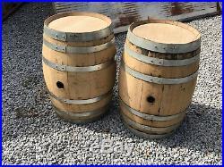 Vintage OAK/ WOOD BARREL KEG CASK whisky Whiskey This Listing Is For 1 15gal