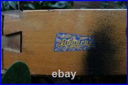 Vintage Sjobergs Swedish Carpenters Work Bench