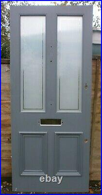 Vintage front door 84 x 36