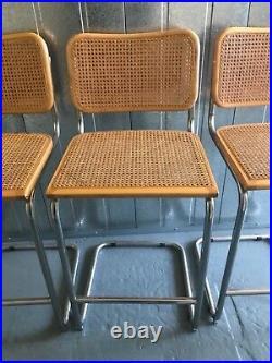 Vintage mid century chairs